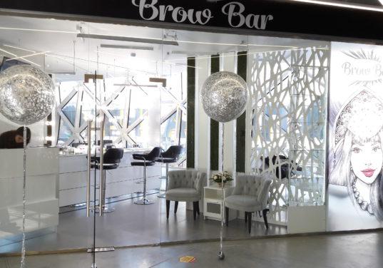 Салон красоты «Brow Bar»